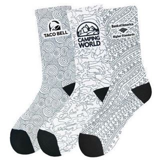Picture of Doodle Socks